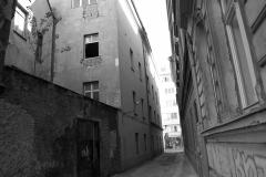 Krysařská ulice