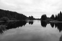 Horský rybník